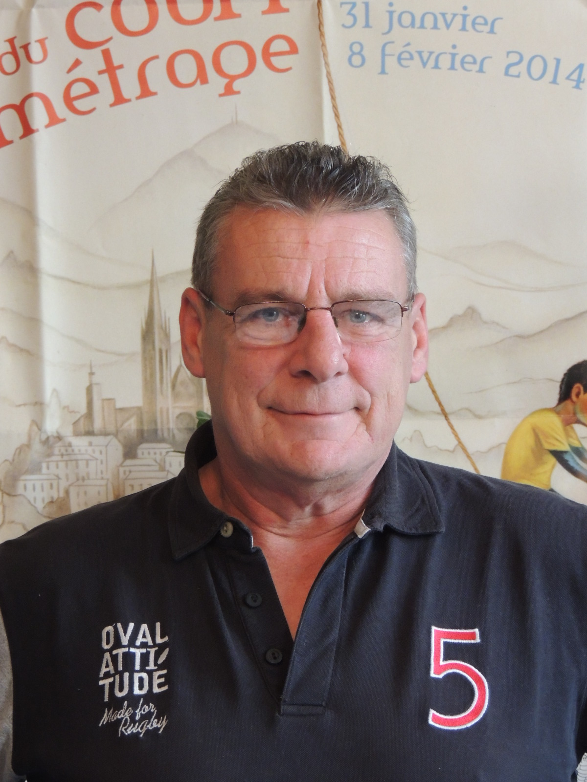 <b>François Ray</b> - auton31